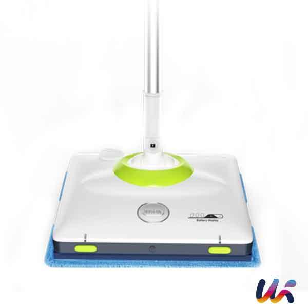 SWDK싸와디카 디지털무선 핸딩 진동 물걸레D2
