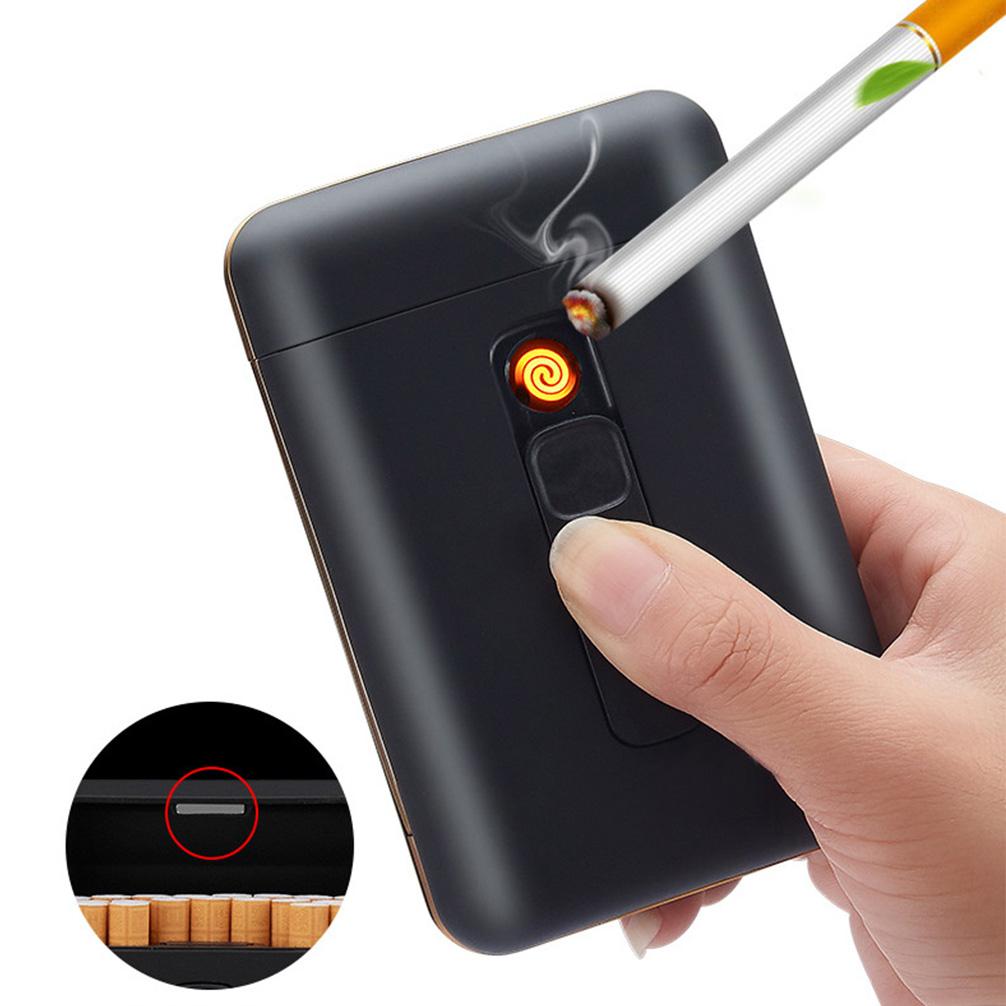 담배케이스 라이터케이스 USB 담배케이스 담배파우치