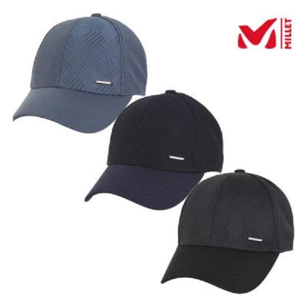 남성 자가드 캡모자 (MXNSC003)