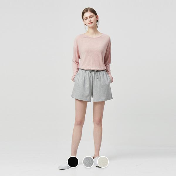 [지오다노]05550502여성 트레이닝 셔츠550502