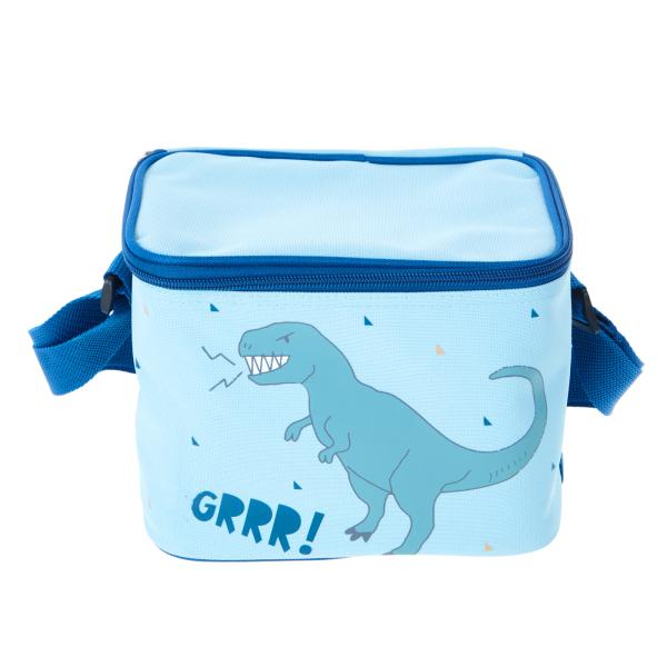 Dino Village thermal insulation cooling bag 23X16X25 [KI0718008]