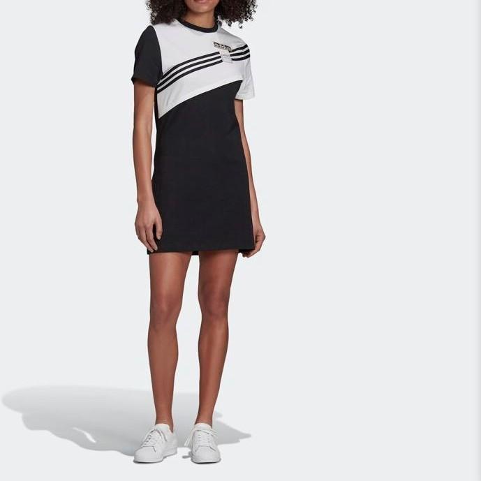 아디브레이크 드레스 GJ6562