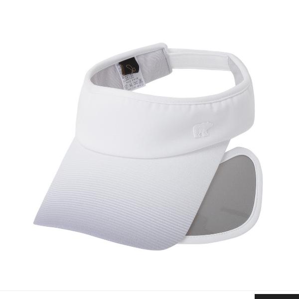 남성 UV 슬라이딩 썬캡(LBRAM20341WHX)