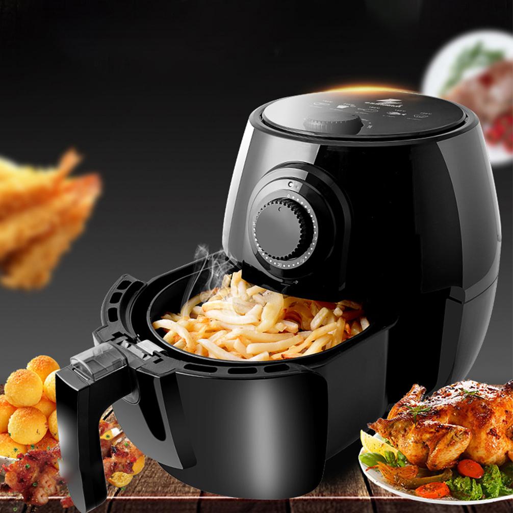 대용량 에어프라이어 전기그릴감자튀김기 가정용튀김기