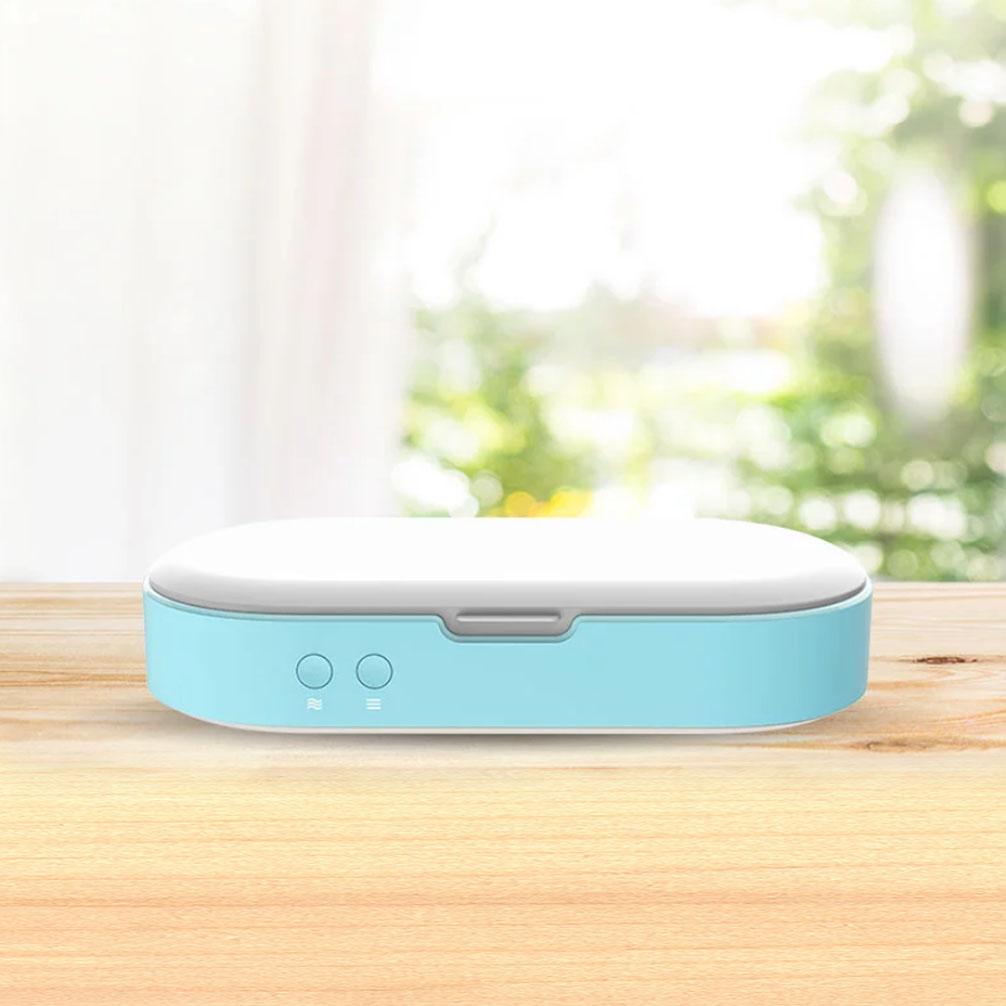 자외선살균기 자외선소독기 마스크 휴대폰 UV살균기